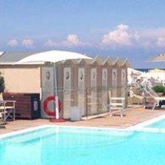 Hotel Aldebaran бассейн