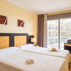 Отель Pierre & Vacances Residence Benalmadena Principe комната для гостей фото 4