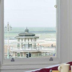 Kings Hotel балкон