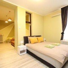 Hostel Fine Belgrade комната для гостей фото 4