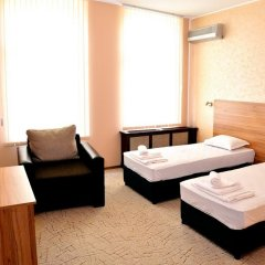 Hotel Cascade Плевен комната для гостей фото 2