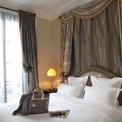 Отель Maison Athénée Франция, Париж - 1 отзыв об отеле, цены и фото номеров - забронировать отель Maison Athénée онлайн комната для гостей фото 3