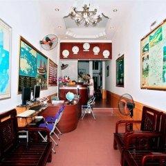 Отель Green Street Hotel Вьетнам, Ханой - отзывы, цены и фото номеров - забронировать отель Green Street Hotel онлайн питание фото 3