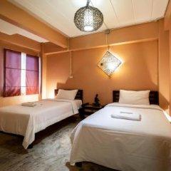 Отель Smile Buri House Бангкок фото 12