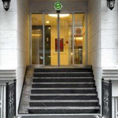 Bizim Hotel Турция, Стамбул - 1 отзыв об отеле, цены и фото номеров - забронировать отель Bizim Hotel онлайн вид на фасад