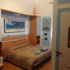 Отель Albergo Astro Италия, Генуя - отзывы, цены и фото номеров - забронировать отель Albergo Astro онлайн комната для гостей