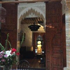 Отель Riad Marhaba Марокко, Рабат - отзывы, цены и фото номеров - забронировать отель Riad Marhaba онлайн фото 3