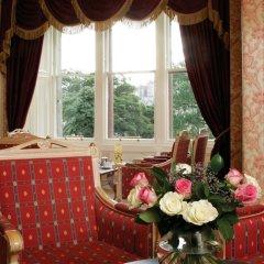 Отель Old Waverley Hotel Великобритания, Эдинбург - отзывы, цены и фото номеров - забронировать отель Old Waverley Hotel онлайн помещение для мероприятий фото 2