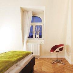 Отель Hapimag Resort Dresden Германия, Дрезден - отзывы, цены и фото номеров - забронировать отель Hapimag Resort Dresden онлайн балкон