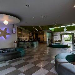 Отель Nida Rooms North Pattaya Crystal Sand детские мероприятия
