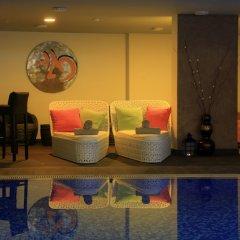 Отель KAIRABA Bodrum Princess & Spa фитнесс-зал