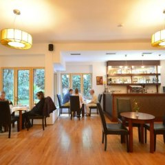 Hotel de Paris гостиничный бар