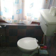Отель Sanepa House Непал, Лалитпур - отзывы, цены и фото номеров - забронировать отель Sanepa House онлайн ванная