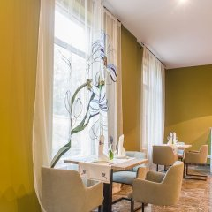 Отель Letizia Country Club Хуст интерьер отеля фото 3