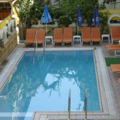 Sun Maris City Турция, Мармарис - отзывы, цены и фото номеров - забронировать отель Sun Maris City онлайн с домашними животными