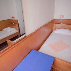 Youth Hostel Zagreb комната для гостей
