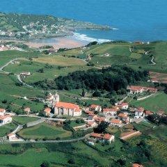 Отель Playas Isla Испания, Арнуэро - отзывы, цены и фото номеров - забронировать отель Playas Isla онлайн
