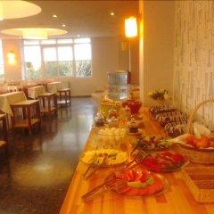 Kyme Hotel Турция, Дикили - отзывы, цены и фото номеров - забронировать отель Kyme Hotel онлайн питание