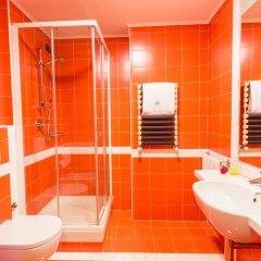 Отель Victoria Terme Тиволи ванная фото 2