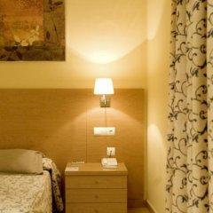 Отель Ciutat de Sant Adria фото 14