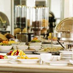 Saga Hotel питание фото 3