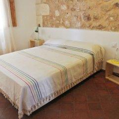HoMe Hotel Menorca комната для гостей фото 5