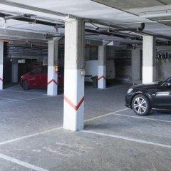Отель Ascot & Spa Италия, Римини - отзывы, цены и фото номеров - забронировать отель Ascot & Spa онлайн парковка
