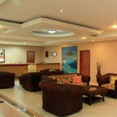 Отель Bahía Sardina Колумбия, Сан-Андрес - отзывы, цены и фото номеров - забронировать отель Bahía Sardina онлайн интерьер отеля фото 2