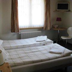 Отель Frieden Швейцария, Давос - отзывы, цены и фото номеров - забронировать отель Frieden онлайн комната для гостей фото 3