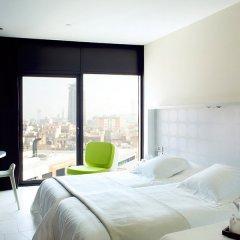 Отель Barcelo Raval Барселона фото 3