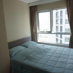 Отель J.J Belle Condo In Bangkok Бангкок комната для гостей фото 5