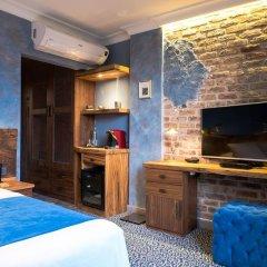 Hammam Suite Турция, Стамбул - отзывы, цены и фото номеров - забронировать отель Hammam Suite онлайн удобства в номере фото 2