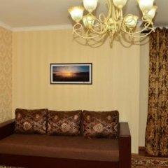 Отель Guest House Domashniy Uyut Кыргызстан, Бишкек - отзывы, цены и фото номеров - забронировать отель Guest House Domashniy Uyut онлайн комната для гостей фото 4