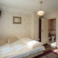 Отель Florian Краков комната для гостей фото 3