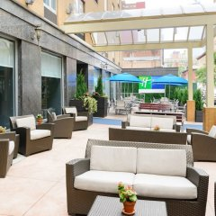 Отель Holiday Inn Express - New York City Chelsea интерьер отеля фото 2