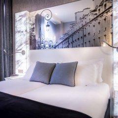 Отель Best Western Premier Marais Grands Boulevards комната для гостей фото 3