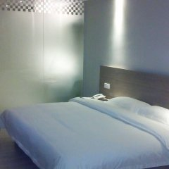 Dayhello Hotel комната для гостей фото 2