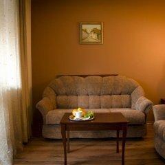 Bizev Hotel Банско комната для гостей