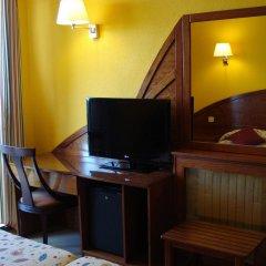 Отель Don Ángel Испания, Санта-Сусанна - 1 отзыв об отеле, цены и фото номеров - забронировать отель Don Ángel онлайн