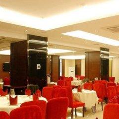 Отель Jinxing Holiday Hotel - Zhongshan Китай, Чжуншань - отзывы, цены и фото номеров - забронировать отель Jinxing Holiday Hotel - Zhongshan онлайн помещение для мероприятий фото 2