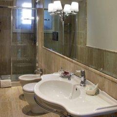 Hotel Pendini ванная