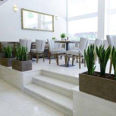 Phidias Hotel Афины интерьер отеля
