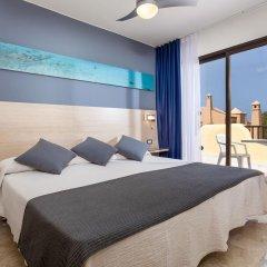 Отель Tagoro Family & Fun Costa Adeje - All Inclusive комната для гостей фото 2