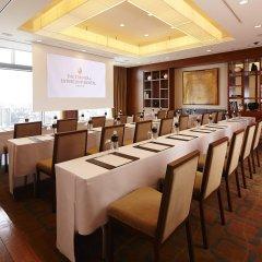 Отель The Strings By Intercontinental Tokyo Токио помещение для мероприятий
