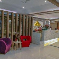 Отель Cityview Residence детские мероприятия