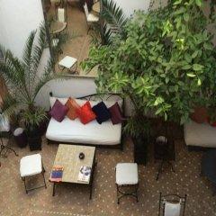 Отель Riad Dar Nabila сауна