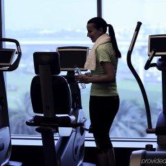 The H Hotel, Dubai фитнесс-зал