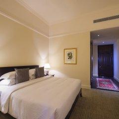 Отель Galle Face Hotel Шри-Ланка, Коломбо - отзывы, цены и фото номеров - забронировать отель Galle Face Hotel онлайн комната для гостей фото 2