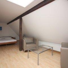 Отель Swiss Star Aussersihl Швейцария, Цюрих - отзывы, цены и фото номеров - забронировать отель Swiss Star Aussersihl онлайн комната для гостей