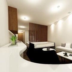 Отель MJ Luxury Suites комната для гостей фото 5